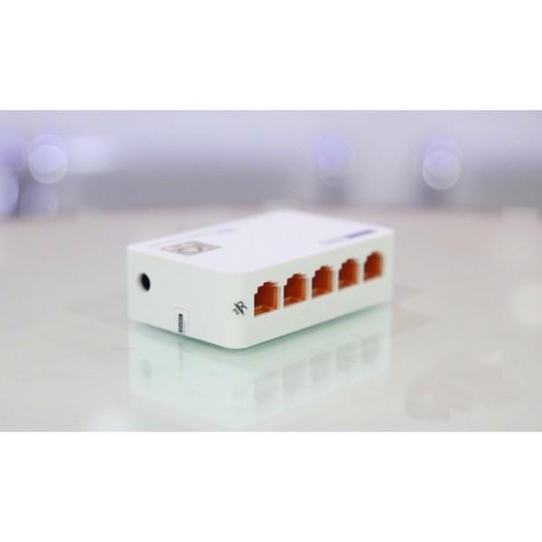 Giá Switch totolink S505