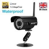 Mã Khuyến Mại Szsinocam720P Waterproof Wlan Wireleess 1 Megapixel Onvif Security Cctv Wifi Ip Camera Uk Intl Trung Quốc