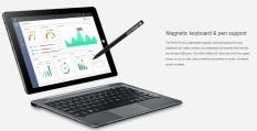 Giá Bán Tablet 2 In 1 Chuwi Hi10 Pro 10 1Inch Tặng 1 Dock Ban Phim Nhom Dan Cường Lực Mới