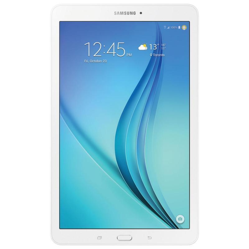 Tablet Samsung Galaxy Tab E 9.6 (SM-T561Y) – Hãng phân phối chính thức chính hãng