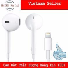 Tai Nghe Apple Iphone 8 8 Plus Hang Nhập Khẩu Hồ Chí Minh Chiết Khấu