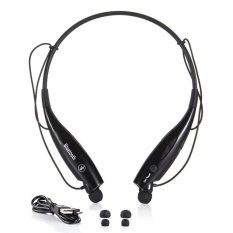 Tai nghe bluetooth 3.0 thể thao HBS HV-800 (Đen)