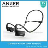 Chiết Khấu Sản Phẩm Tai Nghe Bluetooth Anker Soundbuds Sport Nb10 Đen Chinh Hang Bh 15 Thang