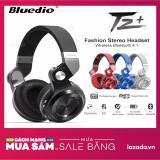 Bán Tai Nghe Bluetooth Bluedio T2 Đen Rẻ Trong Tiền Giang