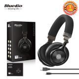 Cửa Hàng Tai Nghe Bluetooth Bluedio T3 Đen Hang Nhập Khẩu Trực Tuyến