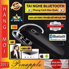 Chiết Khấu Sản Phẩm Tai Nghe Bluetooth Cao Cấp 100 An Toan Tiết Kiệm Năng Lượng Sạc Micro Sản Xuất Tại Hồng Kong Hang Phan Phối Chinh Thức