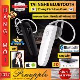 Bán Tai Nghe Bluetooth Cao Cấp 100 An Toan Tiết Kiệm Năng Lượng Sạc Microusb Sản Xuất Tại Hồng Kong Hang Phan Phối Chinh Thức Trong Hồ Chí Minh