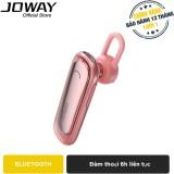 Bán Mua Tai Nghe Bluetooth Cao Cấp Joway H20 Hang Phan Phối Chinh Thức Mới Hà Nội