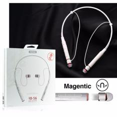 Bán Mua Tai Nghe Bluetooth Cao Cấp Remax Rb S6 V4 1 Trắng White Hồ Chí Minh