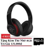Giá Bán Tai Nghe Bluetooth Chụp Tai Tm010S Trắng Tặng Thẻ Nhớ 8Gb Nguyên