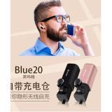 Mua Tai Nghe Bluetooth Genai Blue 20 Bluetooth 4 1 New Genai