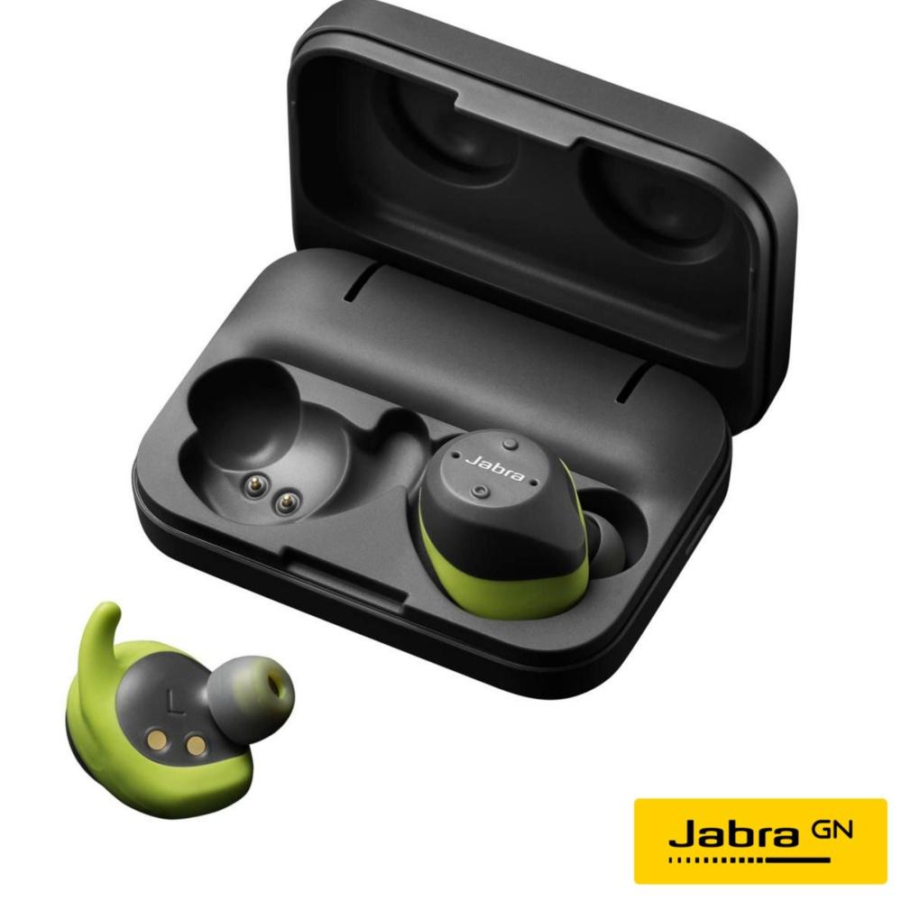 Tai Nghe Bluetooth Jabra Elite Sport