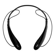 Chiết Khấu Tai Nghe Bluetooth Lg Hbs 800 Đen Hang Nhập Khẩu Lg