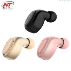Bán Tai Nghe Bluetooth Mini Usams Us Lj001 V4 1 Đen Rẻ