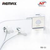 Tai Nghe Bluetooth Remax Rb S3 V4 1 Trắng Rẻ