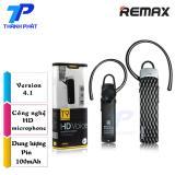 Giá Bán Tai Nghe Bluetooth Remax Rb T9 Đen Nguyên Remax