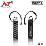 Mua Tai Nghe Bluetooth Remax Rb T9 Hd Voice V4 1 Đen Mới
