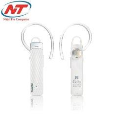 Mua Tai Nghe Bluetooth Remax Rb T9 Hd Voice V4 1 Trắng Remax Rẻ