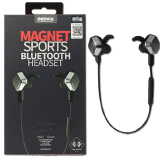 Giá Bán Tai Nghe Bluetooth Remax S2 Đen Nguyên