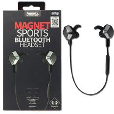 Chiết Khấu Tai Nghe Bluetooth Remax S2 Đen Remax Hồ Chí Minh