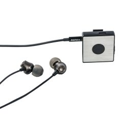 Giá Bán Tai Nghe Bluetooth Remax Rm S3 Bạc Hang Nhập Khẩu Hà Nội