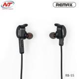 Bán Mua Trực Tuyến Tai Nghe Bluetooth Remax Rm S5 V4 1 Đen