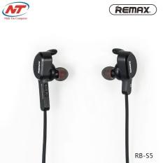 Tai Nghe Bluetooth Remax Rm S5 V4 1 Đen Trong Vietnam