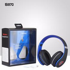 Giá Bán Tai Nghe Bluetooth S970 Chụp Tai Có Thương Hiệu