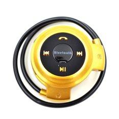 Bán Mua Trực Tuyến Tai Nghe Bluetooth Tf Mini 503 Vang