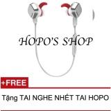 Giá Bán Tai Nghe Bluetooth Thể Thao Remax Rm S2 Sports Tai Nghe Nhet Tai Hopo Remax Hồ Chí Minh