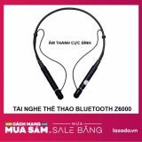 Mã Khuyến Mại Tai Nghe Bluetooth V4 1 Roman Z6000 Đen Hang Nhập Khẩu Hà Nội