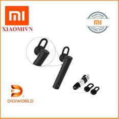 Tai nghe Bluetooth Xiaomi Gen Thế hệ 2 tăng giảm âm lượng (Digiworld phân phối)