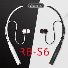 Cửa Hàng Tai Nghe Cao Cấp Remax Rb S6 Wireless V4 1 Hang Phan Phối Chinh Hang Trực Tuyến