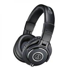 Giá Bán Tai Nghe Chụp Đầu Audio Technica Ath M40X Đen Audio Technica Tốt Nhất