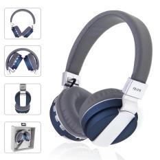 Bán Tai Nghe Chụp Đầu Tai Phone Bluetooth Cao Cấp Lever Pro As018 Nghe Cực Hay Bass Va Stress Cực Chắc Bh Uy Tin Bởi Tech One Nguyên