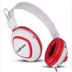 Ôn Tập Tai Nghe Chụp Tai Ovann X11 Pro Gaming Headsets Ovann X11 Đỏ Trắng Mới Nhất