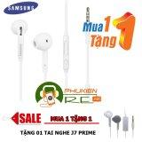 Ôn Tập Trên Tai Nghe Danh Cho Samsung Galaxy Note 7 Tặng Tai Nghe