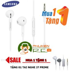 Bán Tai Nghe Danh Cho Samsung Galaxy S7 Tặng Tai Nghe Người Bán Sỉ