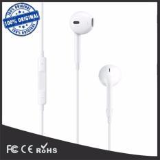 Giá Bán Tai Nghe Earpods Cho Iphone 5 5S 5C Chinh Hang Apple Phụ Kiện Vang Rẻ Nhất