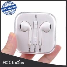 Mã Khuyến Mại Tai Nghe Earpods Cho Iphone 6 6 Plus Chinh Hang Apple Phụ Kiện Vang Oem