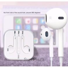 Tai nghe iphone 5/5s nhét tai - Tai nghe dành cho điện thoại Iphone 5/5s có hộp cực bền