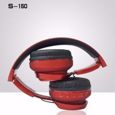 Tai Nghe Kết Nối Wireless Bluetooth Snhalsar S150 Bass Sieu Mạnh Hifi Vietnam Chiết Khấu 50