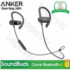 Bán Tai Nghe Khong Day Anker Soundbuds Curve Bluetooth A3263 Hang Phan Phối Chinh Thức Có Thương Hiệu Nguyên