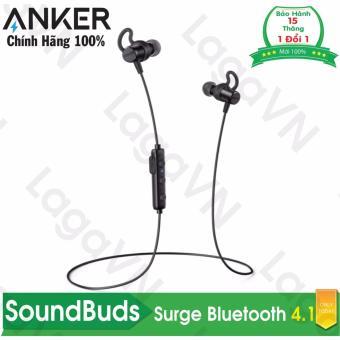 Tai nghe không dây ANKER SoundBuds Surge Bluetooth - A3236 - Hãng phân phối chính thức