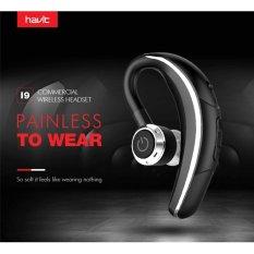 Ôn Tập Tai Nghe Khong Day Bluetooth 4 1Havit I9