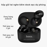 Giá Bán Tai Nghe Khong Day Cao Cáp Bluetooth 2 Tai Thong Minh Chóng Òn Chóng Nước Hoco Es10 2018 Mới