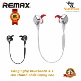 Ôn Tập Tốt Nhất Tai Nghe Khong Day Thể Thao Bluetooth Cao Cấp Cho Các Loại Smartphone Va Iphone X V4 1 Remax S2