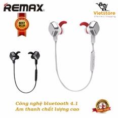 Bán Tai Nghe Khong Day Thể Thao Bluetooth Cao Cấp Cho Các Loại Smartphone Va Iphone X V4 1 Remax S2