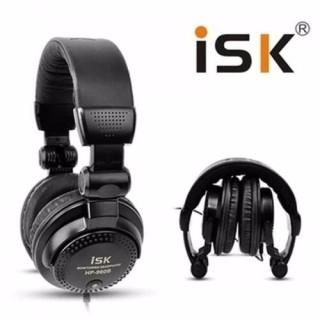 Tai nghe kiểm âm ISK 960B thumbnail