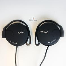 Hình ảnh Tai nghe móc tai Shini SN-Q140 chất lượng cao